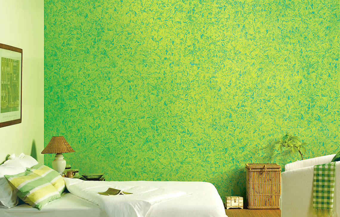 Royale play ragging professional painters in bangalore for Asian paints interior texture designs