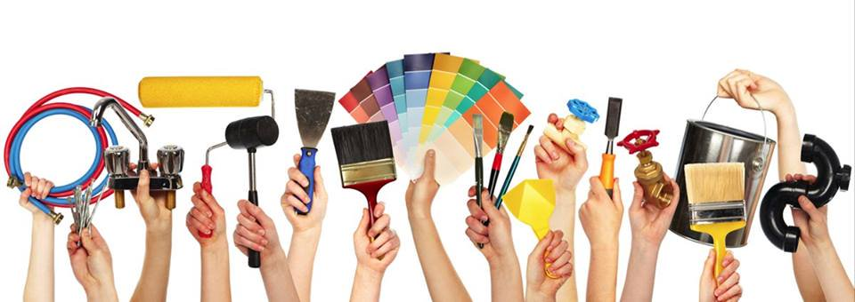Professional Painting Service Provider
