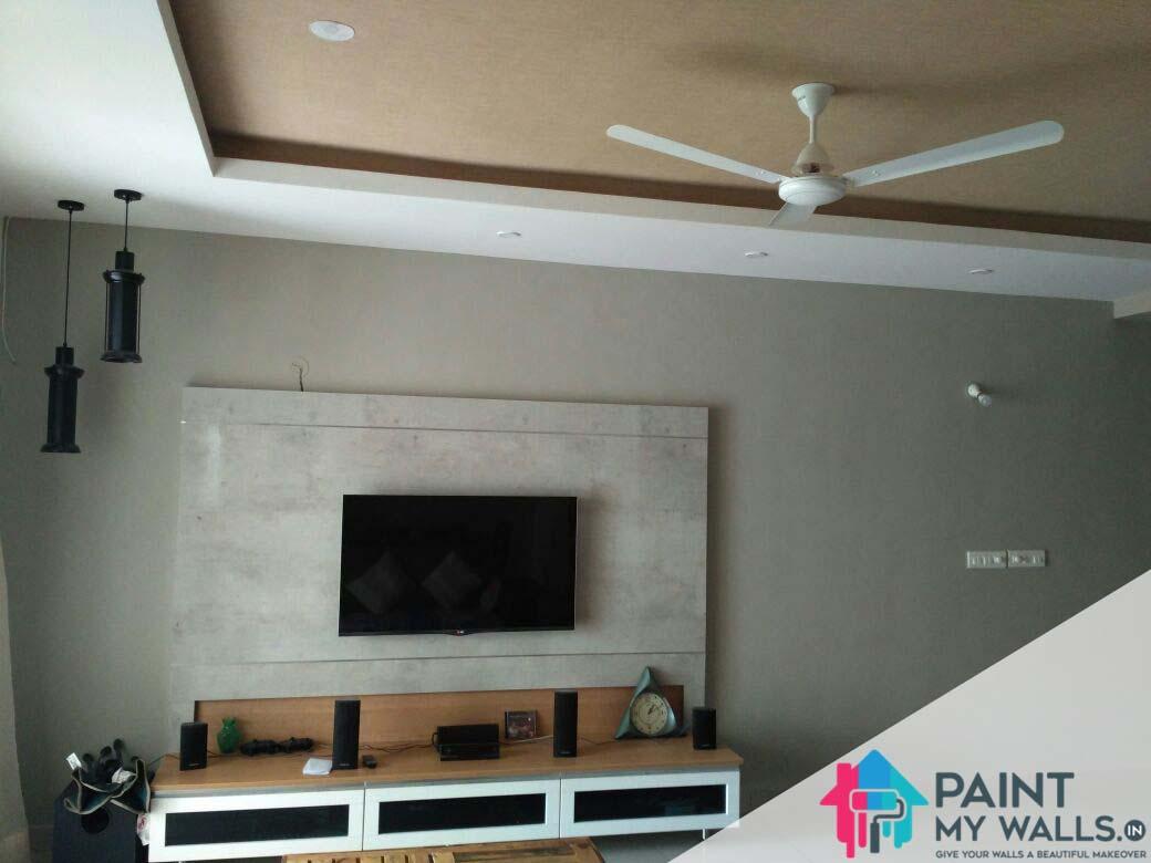 Interior 10 Professional Painters In Bangalore Clean