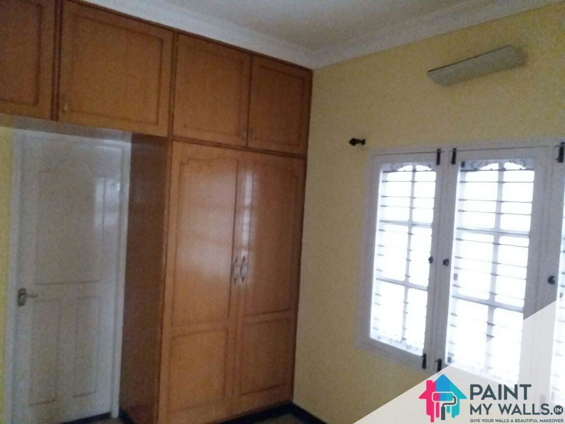 Interior room - Interior exterior painting services set ...