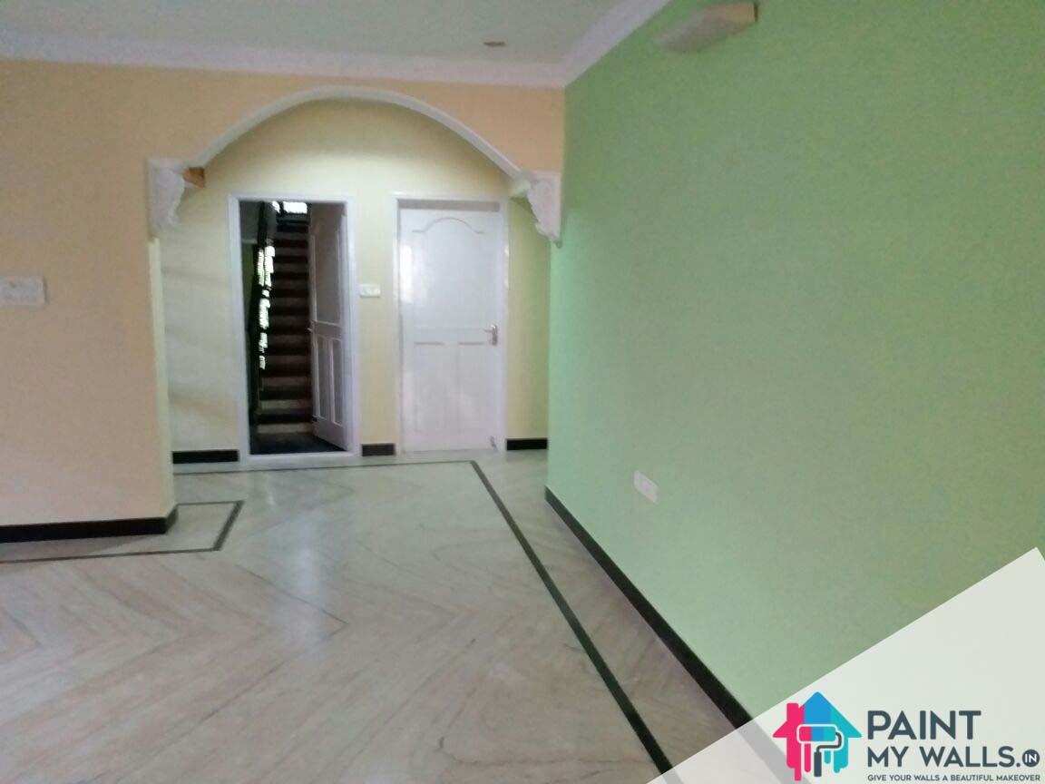 interior house painting services bangalore hyderabad mumbai kerala