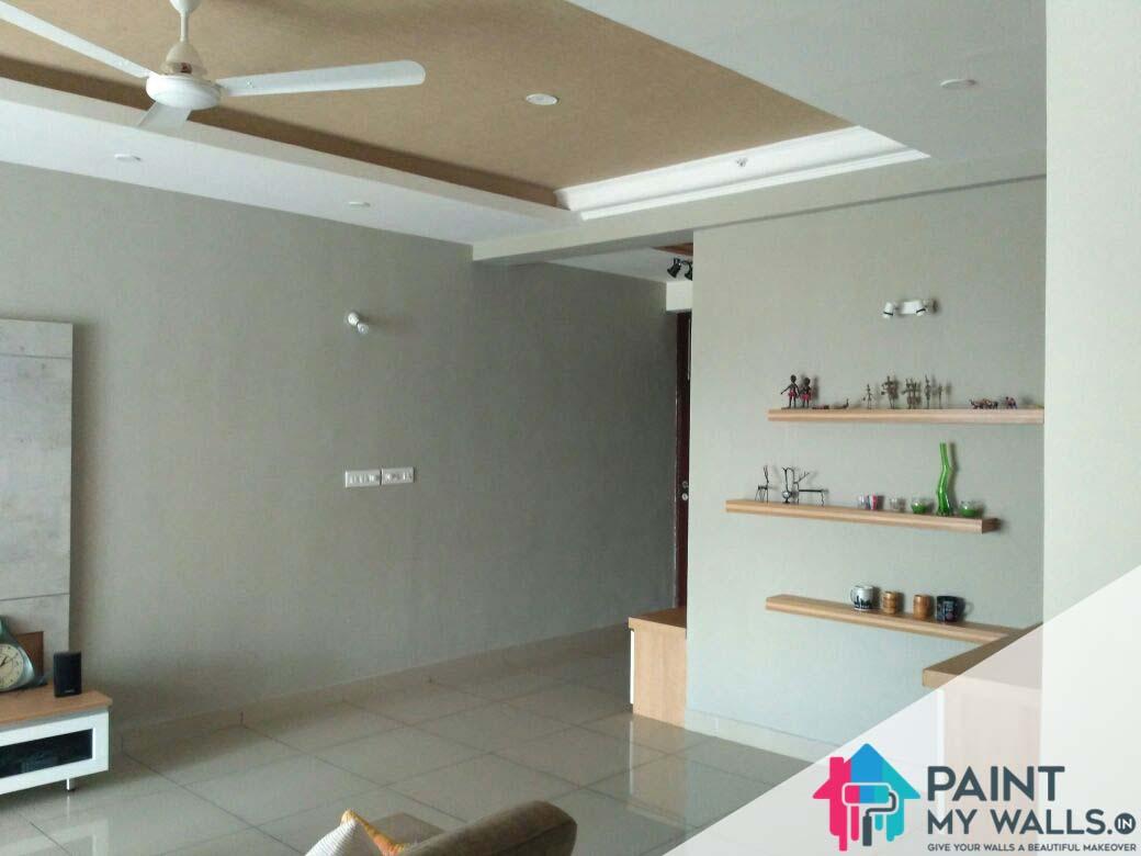 Interior 9 Professional Painters In Bangalore Clean