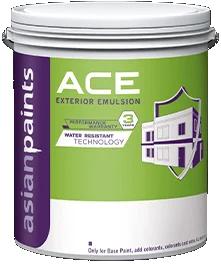 Asian Paints Ace Emulsion