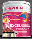 Nerolac Texture Paints Excel Tile Guard