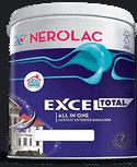 Nerolac Texture Paints Excel Total
