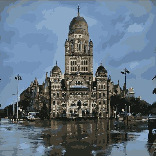 painters in mumbai