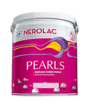 Nerolac Texture Paints Pearls