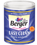 Berger Express Easy Clean Luxury Emulsion