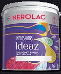 Nerolac Texture Paints Impressions Ideaz