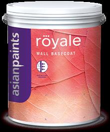 Royale Wall Basecoat